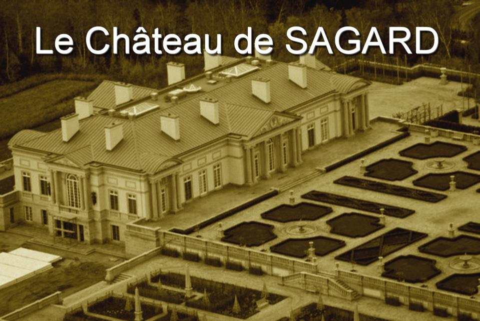 Le Château SAGARD
